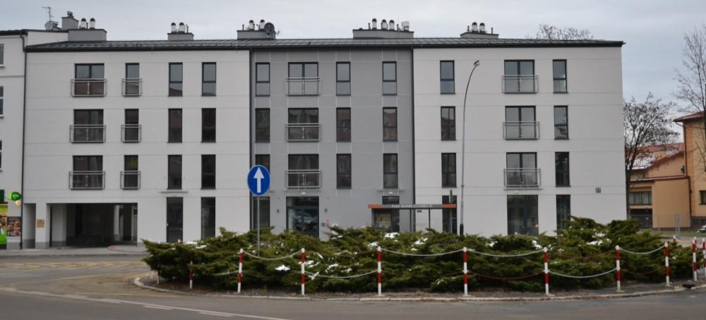 W Krośnie nowe mieszkania czekają na lokatorów (ZDJĘCIA)