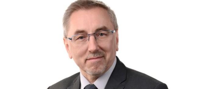 RZESZÓW: Tadeusz Pióro po. dyrektora szpitala