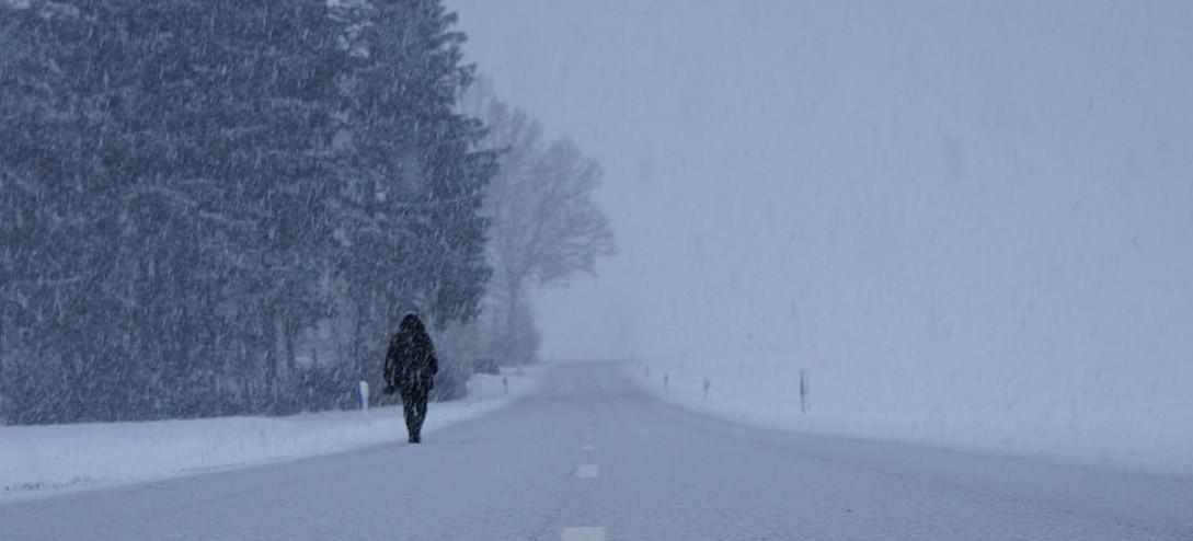 Spadnie sporo śniegu!