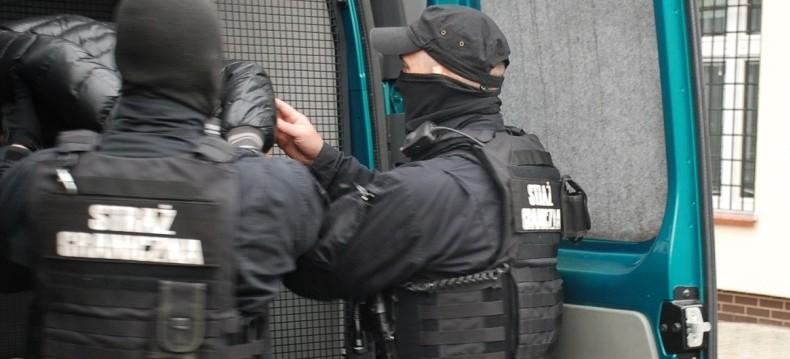 REGION: Poszukiwał go Interpol. Wpadł na przejściu granicznym w Medyce