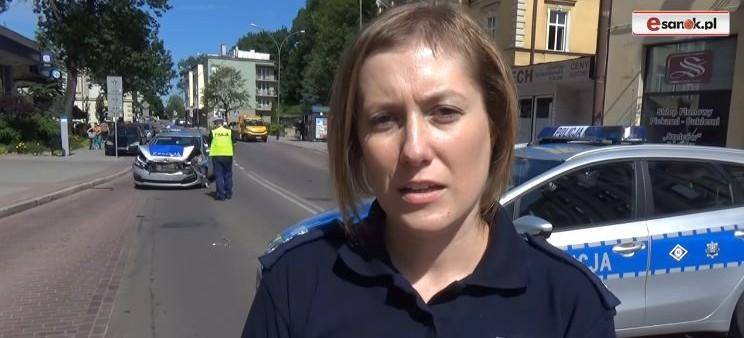 RZECZNIK POLICJI: Rannych policjantów przewieziono do szpitala (FILM, ZDJĘCIA)