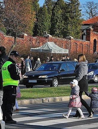 """PODKARPACIE: 3 zabitych i 32 rannych. Bilans akcji """"Znicz"""""""