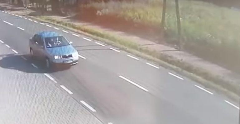 Szokujące informacje w sprawie poszukiwań Dawidka. Wyciekło nagranie (VIDEO)