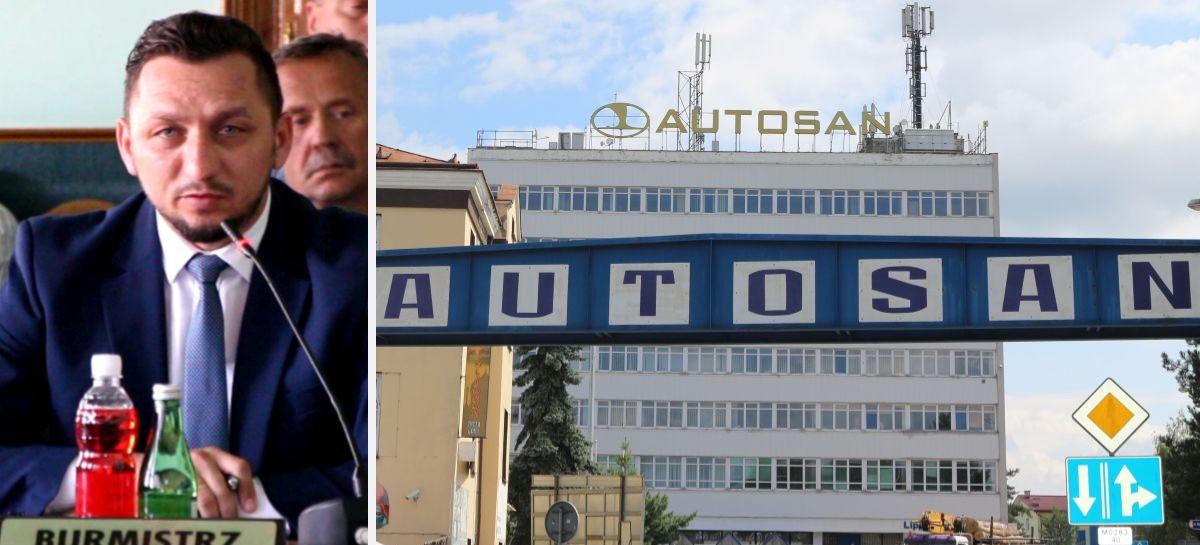 """""""Nikt nie jest wrogiem naszego Autosanu"""" (VIDEO)"""