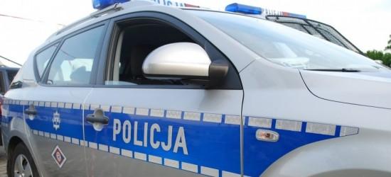 18-letni motocyklista zginął w wypadku w Jarosławiu