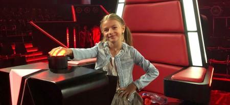 SOBOTA: 9-latka z Rzeszowa wystąpi w The Voice Kids!