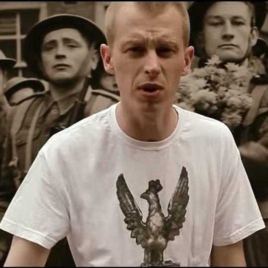Rap Dla Niepodległej. Koncert Tadka Polkowskiego w sanockiej PWSZ