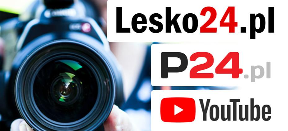 Lesko24.pl poszukuje współpracowników. Dołącz do nas!