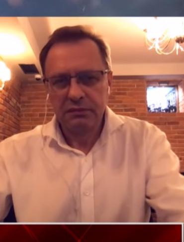 KORONAWIRUS. Czy lekarz z Przemyśla wyleczył z koronawirusa już 1500 osób? (VIDEO)