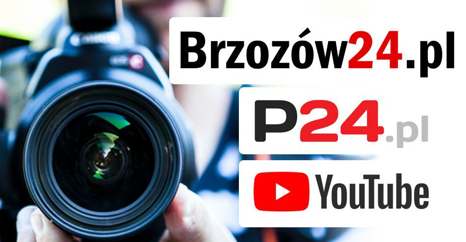 Brzozów24.pl poszukuje współpracowników. Dołącz do nas!