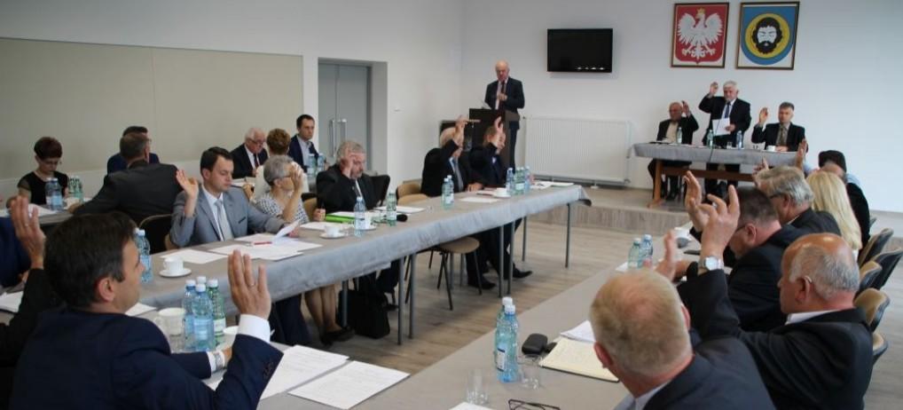 W czwartek sesja w Brzozowie (PORZĄDEK OBRAD)