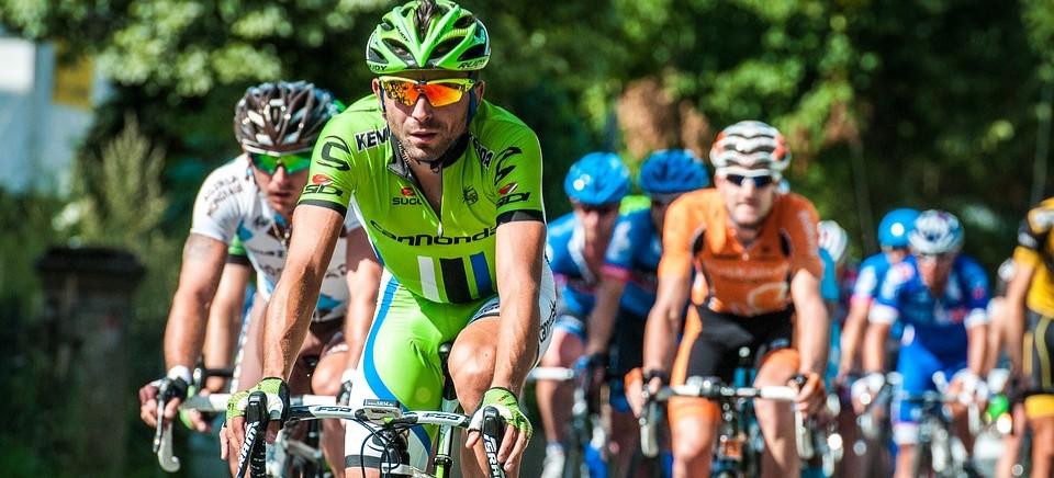 BRZOZÓW: Wyścig kolarski. Utrudnienia w ruchu