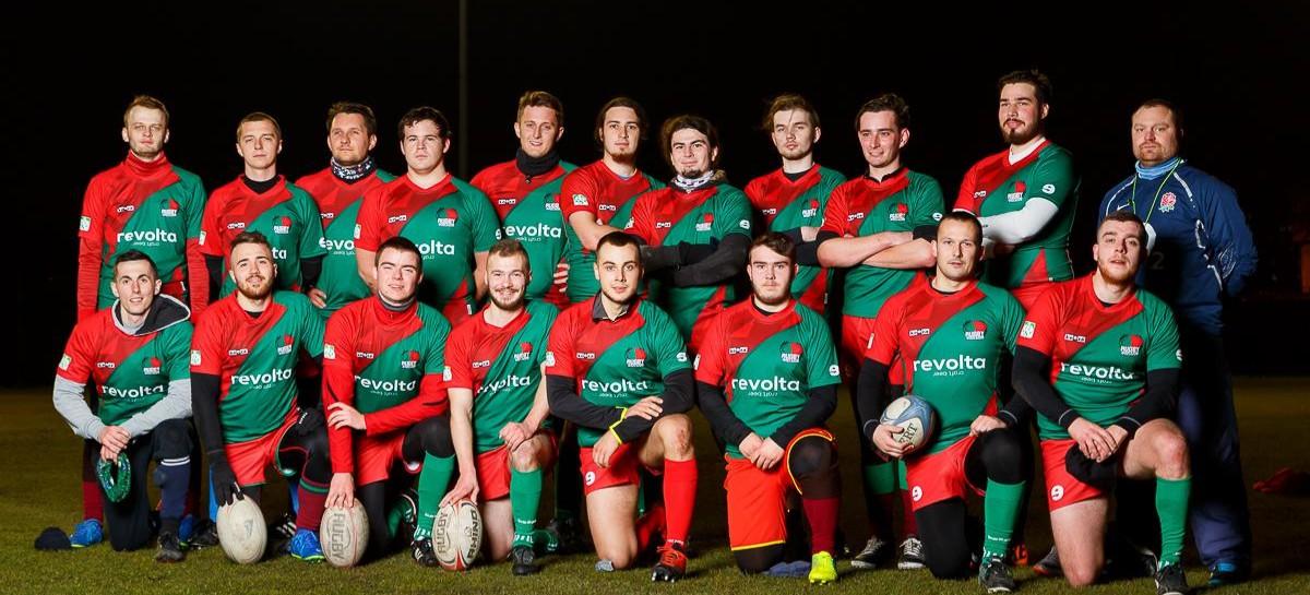 Rekrutacja do drużyny seniorów klubu Rugby Rzeszów