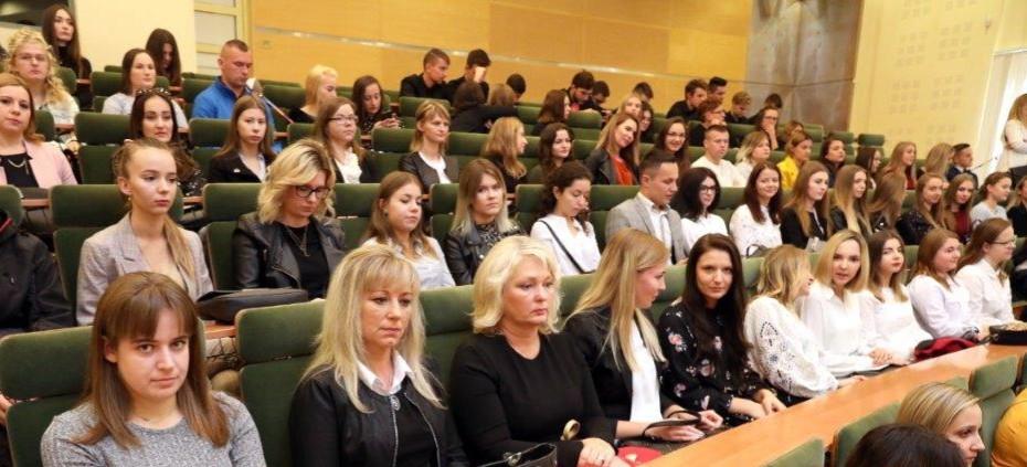 Inauguracja Roku Akademickiego w WSPiA Rzeszowskiej Szkole Wyższej