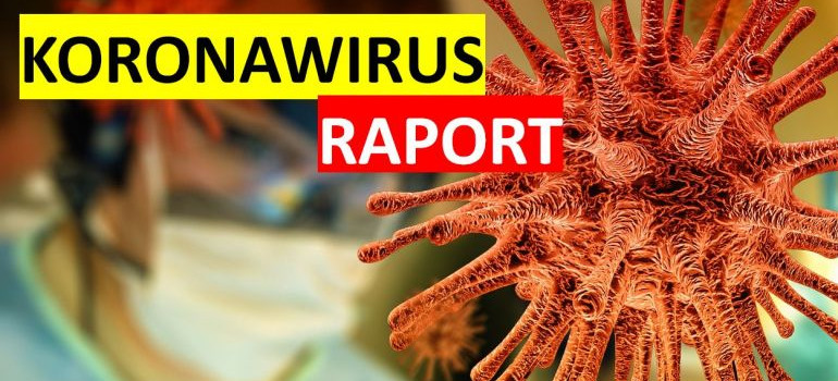 COVID-19. Mniej potwierdzonych zakażeń. 68 na Podkarpaciu