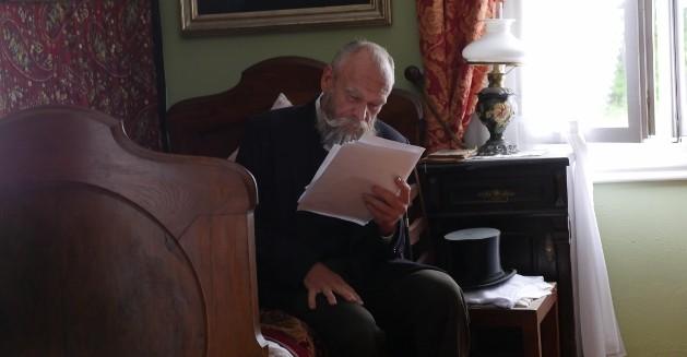 """Pierwszy klaps na planie """"Łukasiewicz – nafciarz romantyk"""" (ZDJĘCIA)"""