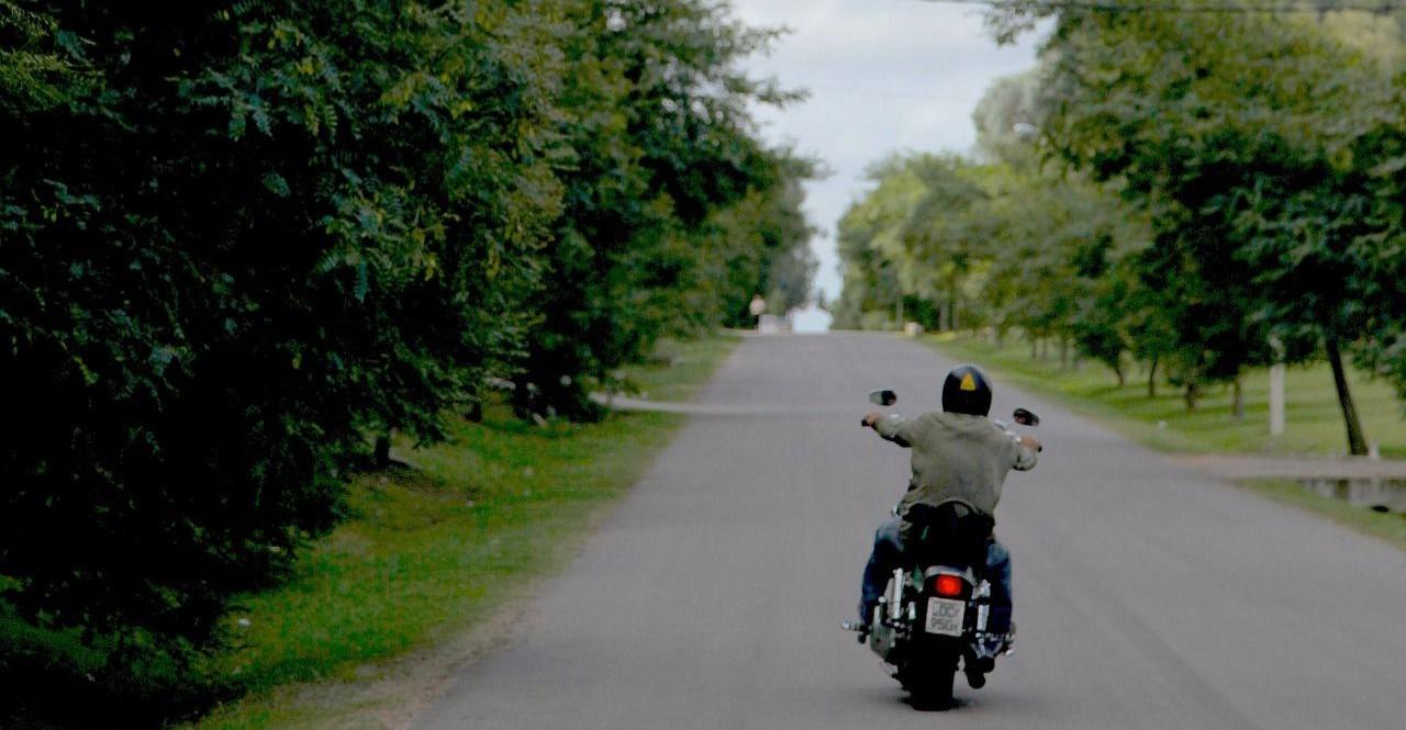 Pędzili motocyklami po 125 km/h!