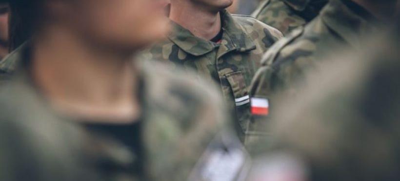 RZESZÓW. Zakażony covidem żołnierz WOT stawił się na ćwiczenia. Jest śledztwo prokuratury