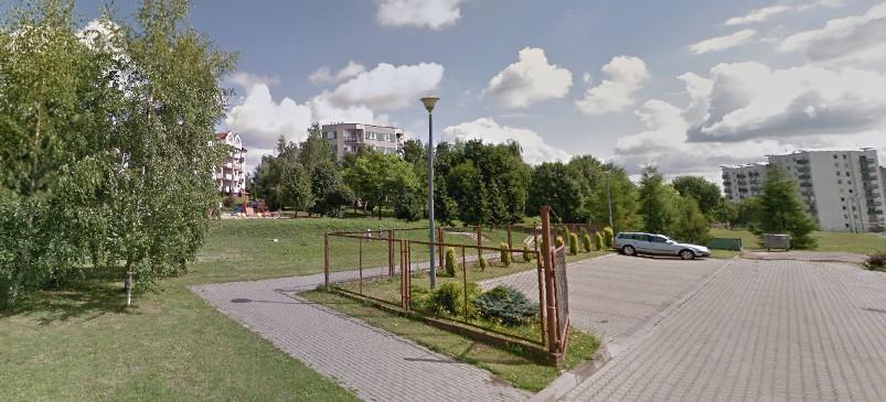 Wycinka drzew na os. Krakowska-Południe? Mieszkańcy protestują (PETYCJA)
