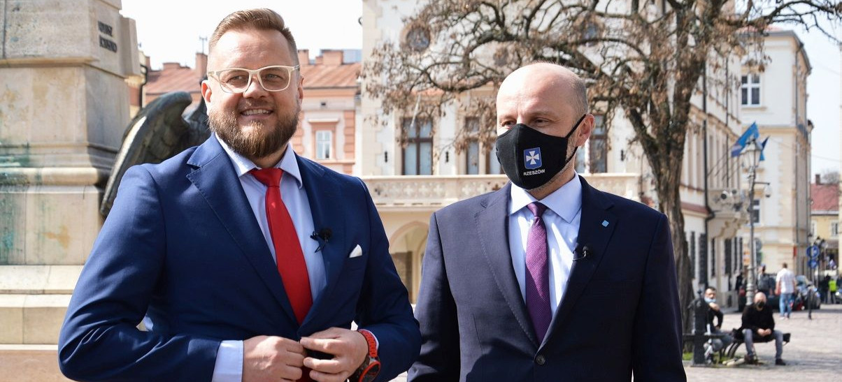 PAWEŁ TANAJNO: PiS przeprowadza eksterminację polskich przedsiębiorców (VIDEO, ZDJĘCIA)