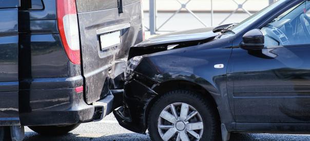 Wypadek na K 77 w Stalowej Woli – jedna osoba ranna