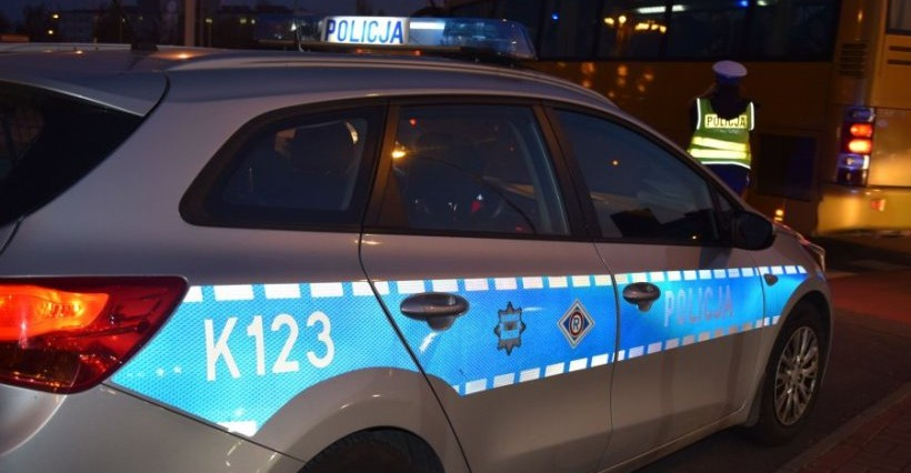 REGION: Śmiertelne potrącenie na DK9! Nie żyje 69-latka