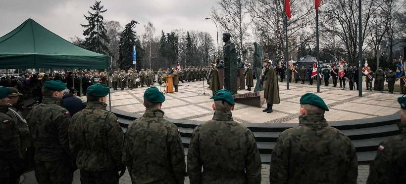 Narodowy Dzień Pamięci Żołnierzy Wyklętych w Rzeszowie (PROGRAM)