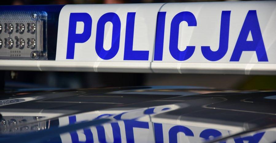 Policyjny pościg za 18-latkiem. Ujawniony woreczek z białym proszkiem