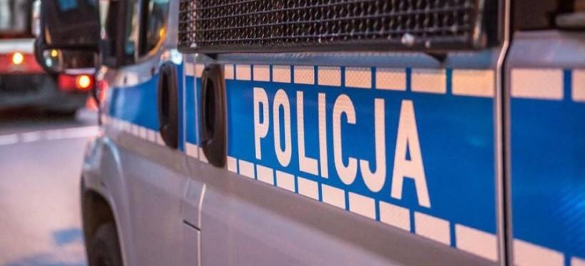 RZESZÓW: Pijany 25-latek przyjechał do sklepu po alkohol. Alkomat wskazał 3,5 promila