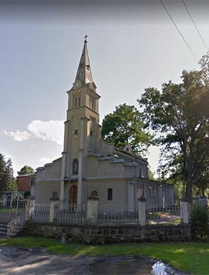 RZESZÓW. Pobili księdza, zdewastowali kościół! Dwaj mężczyźni aresztowani
