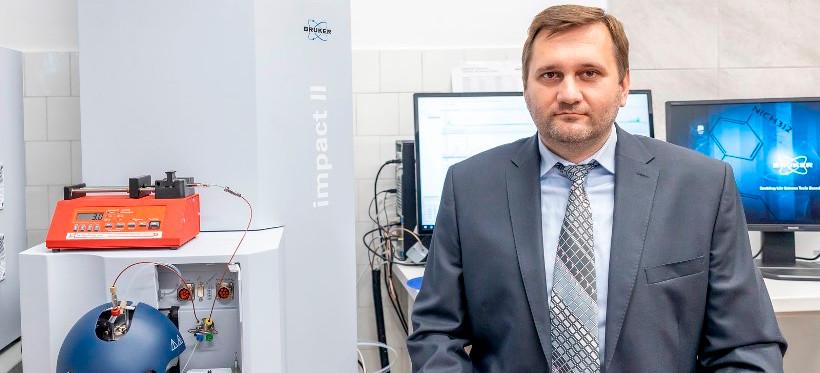 Politechnika Rzeszowska zakupiła nowoczesną aparaturę badawczą (ZDJĘCIA)