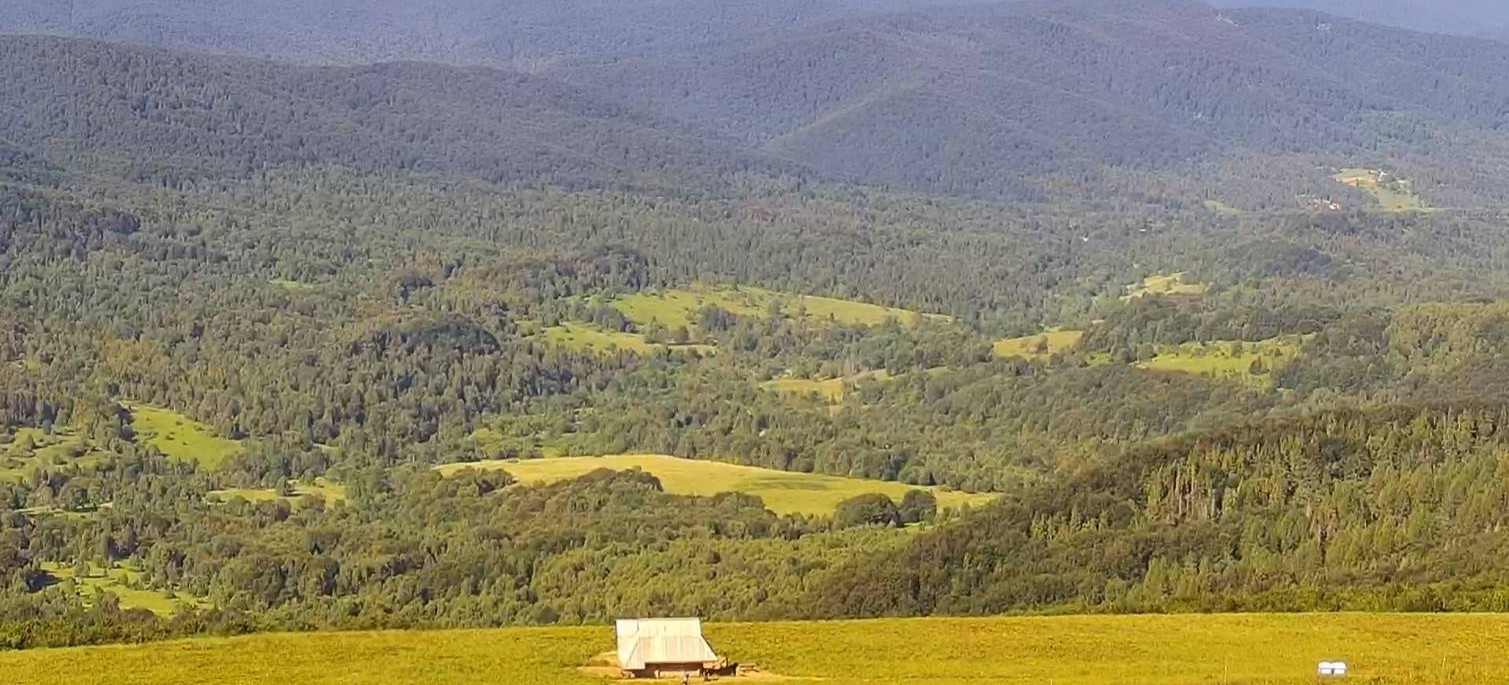 Wzmożony ruch turystyczny w Bieszczadach. Apel!