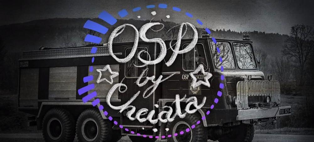"""""""OSP by chciała!"""". Coverowy hit w słusznej sprawie. ZOBACZ!"""