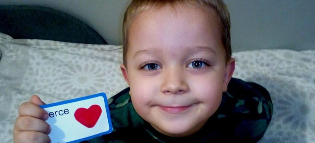 5-letni Karolek ma chore serduszko. Trwa charytatywna zbiórka!