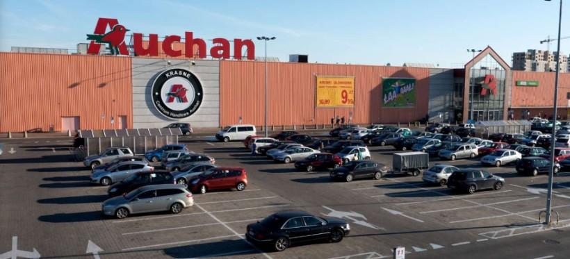 """""""Godziny ciszy"""" dla klientów z autyzmem! Akcja sklepu Auchan Krasne"""