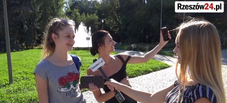 Czego mieszkańcom brakuje w Rzeszowie? (FILM, SONDA)