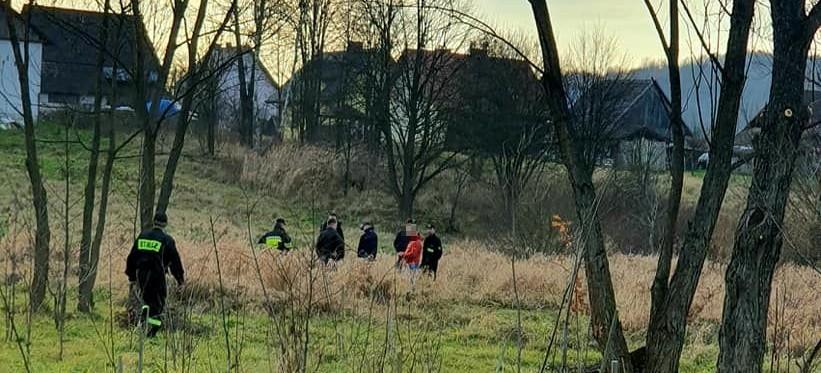 Tragiczny finał poszukiwań. 52-latek nie żyje (FOTO)