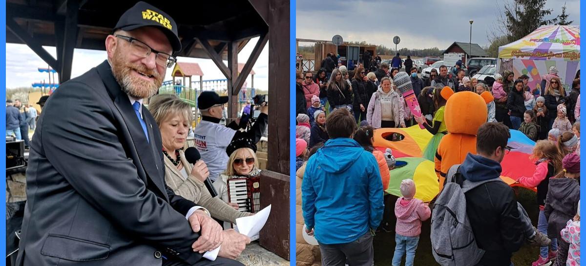 RZESZÓW: Grzegorz Braun zorganizował piknik dla rodzin na Lisiej Górze w Rzeszowie! (VIDEO, FOTO)