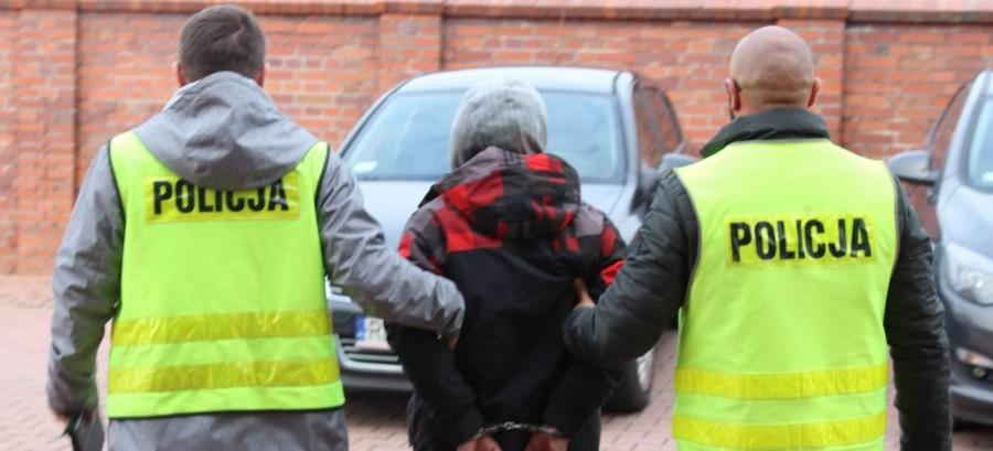 Proceder narkotykowy powstrzymany. Zatrzymano 8 osób (FOTO)