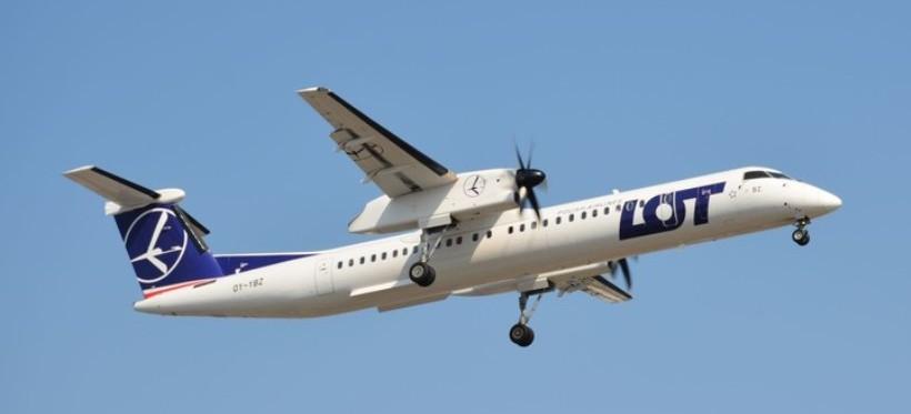 Nowe połączenia wakacyjne PLL LOT z lotniska w Jasionce! (WIDEO)