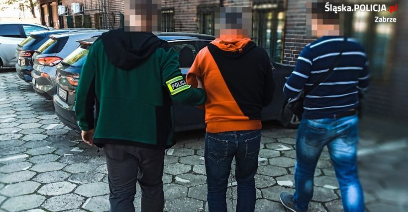 52-latek z Podkarpacia umawiał się na seks z 13-latką