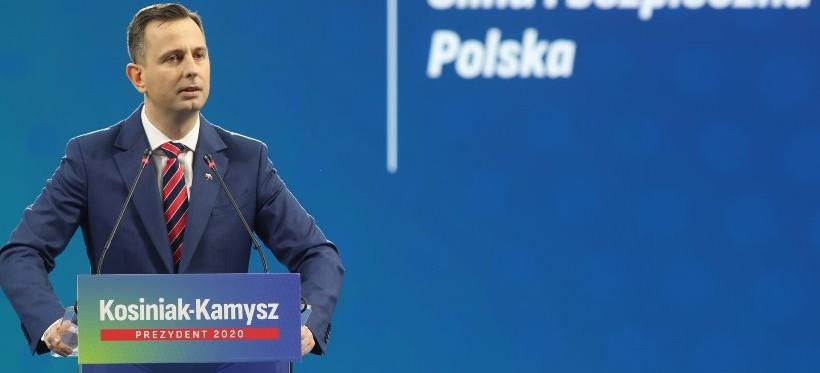 WYBORY. W piątek do Rzeszowa przyjedzie Władysław Kosiniak-Kamysz