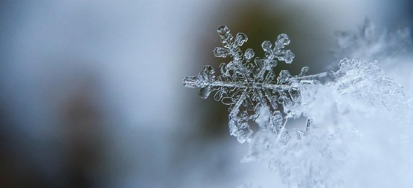 PODKARPACIE: Ostrzeżenie przed opadami śniegu!