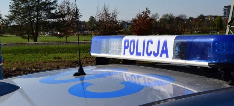 Wypadek w Bratkowicach. 14-letnia rowerzystka została poważnie ranna