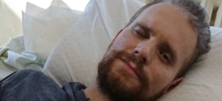 Dawid po straszliwym wypadku jest przykuty do łóżka. Rehabilitacja to dla niego drugie życie! POMÓŻMY
