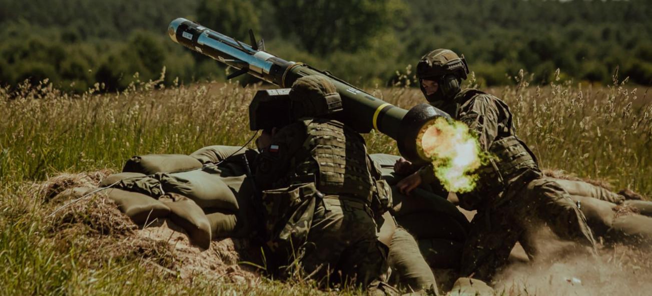 WOT będzie tworzył grupy niszczycieli czołgów. Do dyspozycji nowoczesna broń (ZDJĘCIA)