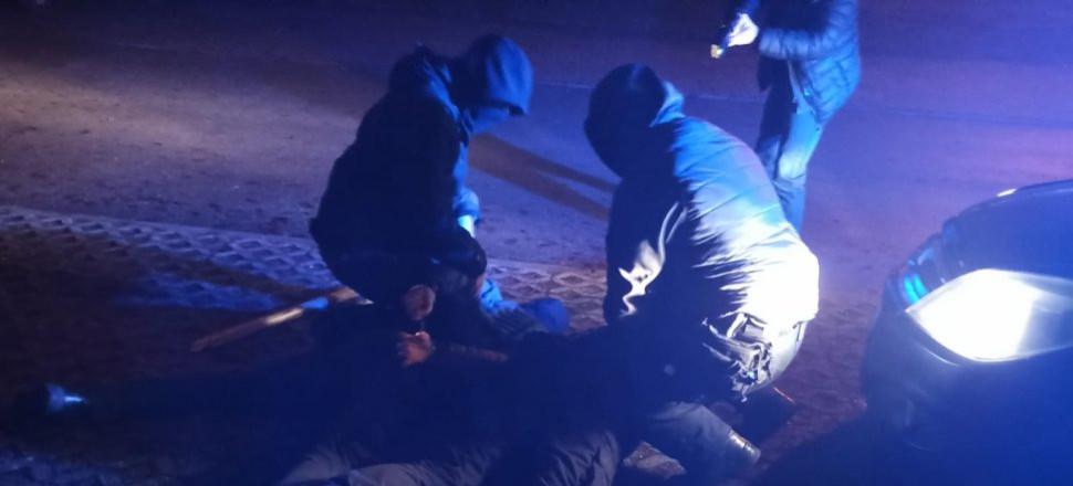 SANOK: Dwóch poszukiwanych mężczyzn trafiło za kratki