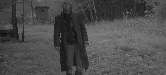 """""""Komandos"""" jak Janosik grabi na polsko-słowackim pograniczu. Mierzył bronią do człowieka!"""