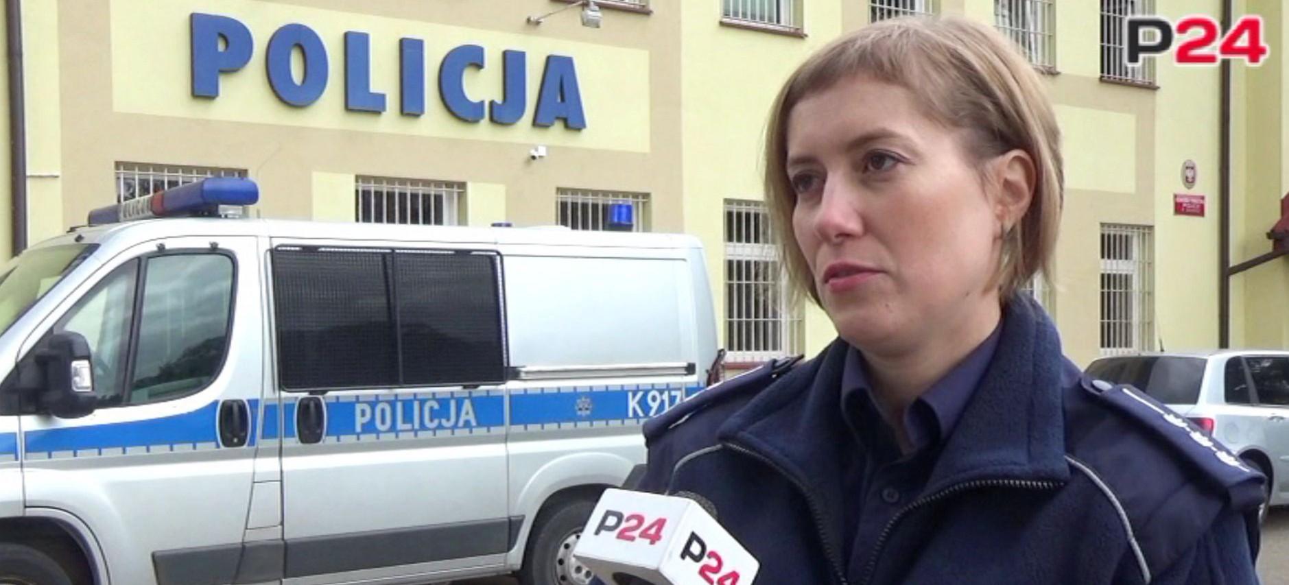 Bilbordy antyaborcyjne pod kościołem. Siedem zawiadomień na policji (VIDEO)