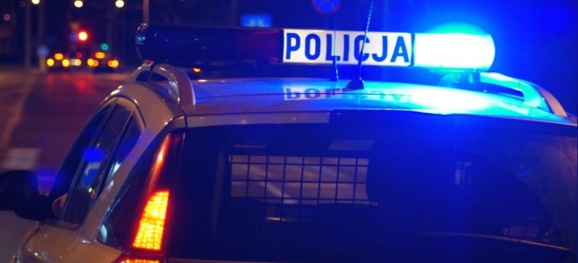 RZESZÓW. Pijany 39-latek uszkodził dwa auta i uciekał
